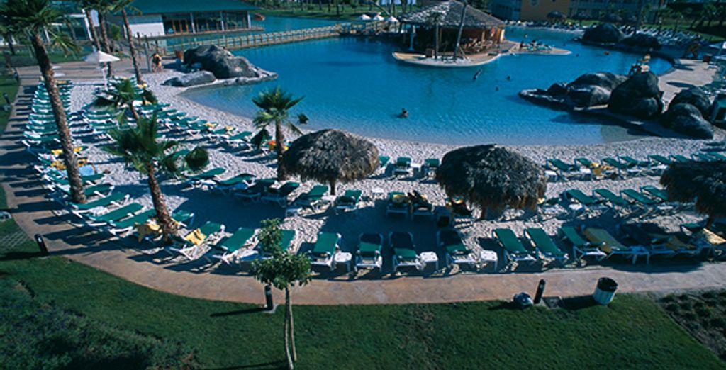 hotel caribe portaventura park 174 voyage priv 233 hasta 70
