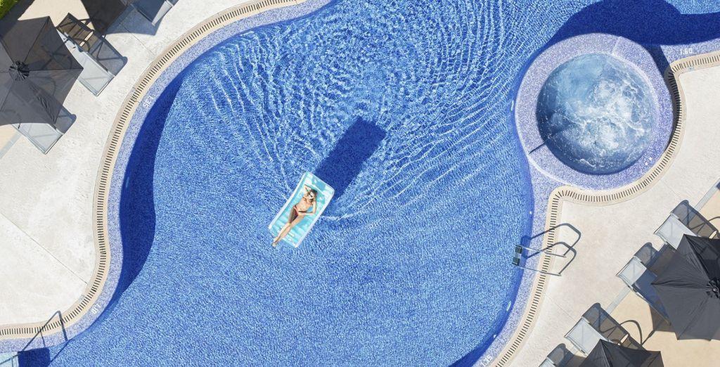 Un lugar en el que relajarte y desconectar como te mereces - Las Gaviotas Suite 4* Palma de Mallorca