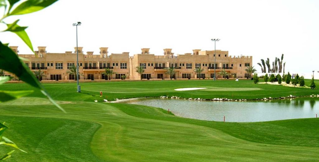 Poussez les portes du Al Hamra Village, un resort 4* d'exception - Top Clubs Al Hamra Village 4* Ras Al Khaimah