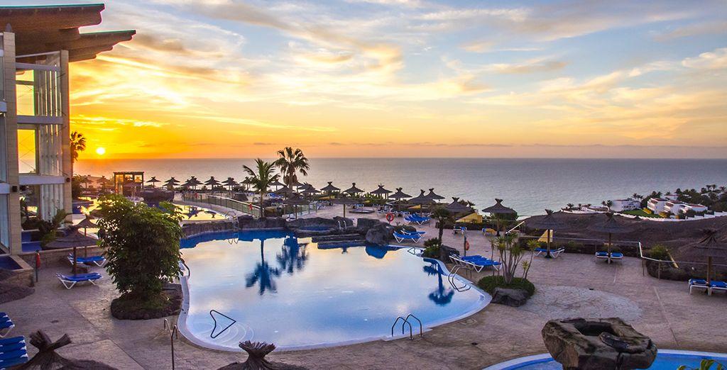 Hotel Ambar Beach Fuerteventura Marmara