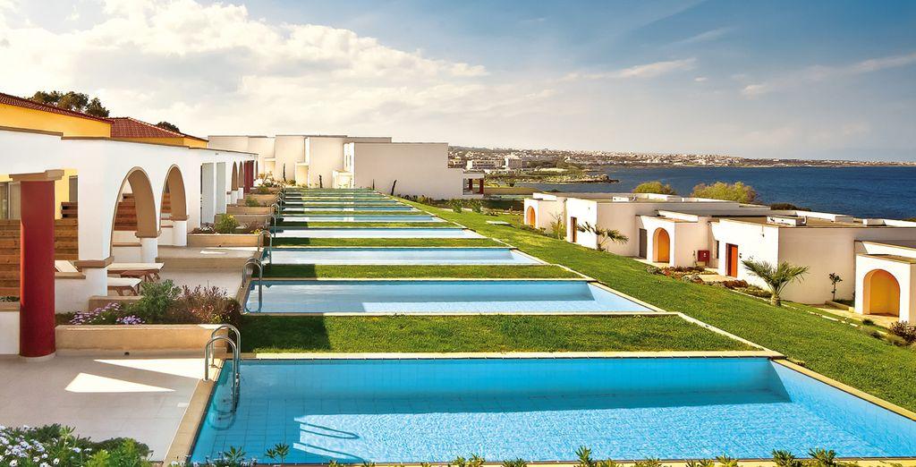 H Tel Kresten Royal Villas Spa 5 Voyage Priv Jusqu 39