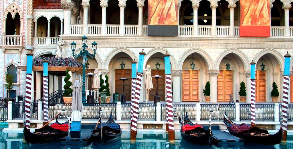 Venise avec Voyage Prive