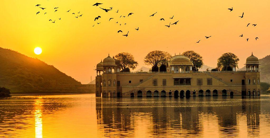 L'Inde avec Voyage Privé