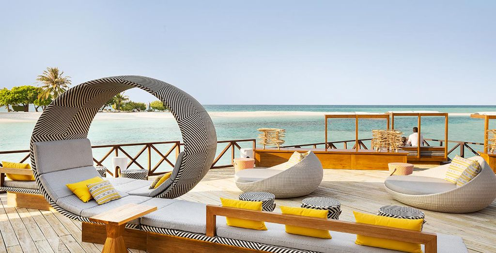 This ultra luxury resort is all you've been dreaming of
