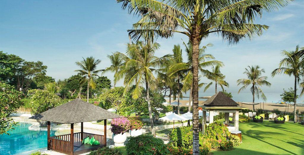 The Ubud Village Resort Spa Special Rates Ihnbt