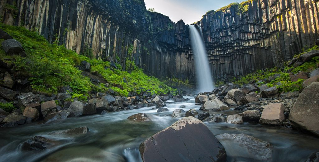 Experience some majestic moments - Self Drive Tour of Iceland Reykjavik