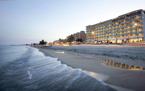 Hotel Allon Mediterrania 4*