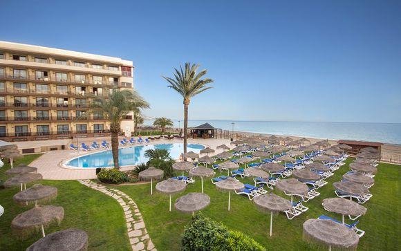 España Málaga VIK Gran Hotel Costa del Sol 4* desde 126,00 €
