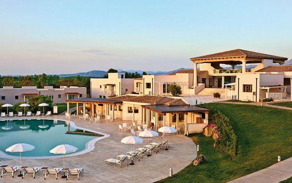 Resort Grande Baia 4*