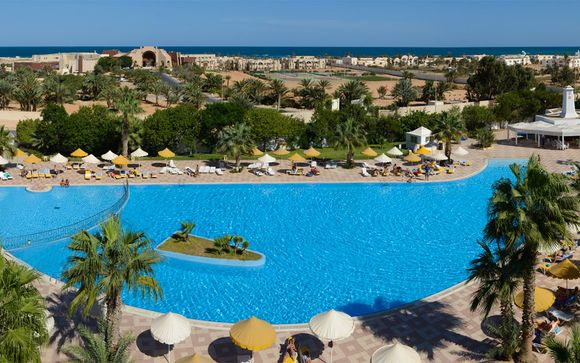 Djerba Playa Club Hotel 4*