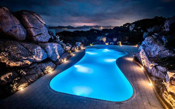 Grand Hotel Ma&Ma Resort 5*