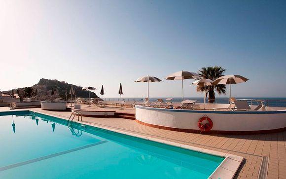 Hotel Pedraladda 4*