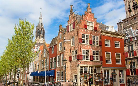 Ámsterdam Países Bajos