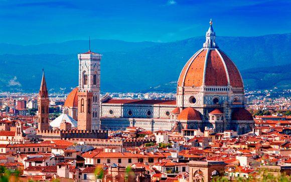 Italia, cuna del Renacimiento