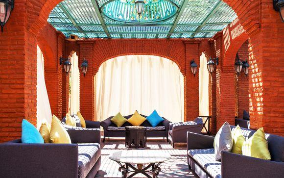 Labranda Idrissides Premium Club 4*