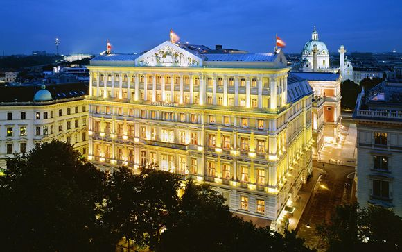Hotel Imperial 5* A Luxury Collection Hotel