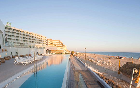 On Hotels Oceanfront 4*