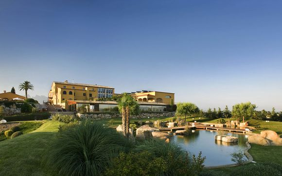 Can Bonastre Wine Resort 5*