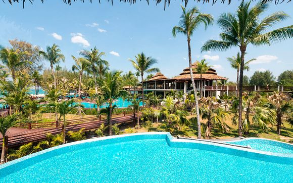 The Haven Khao Lak 5*