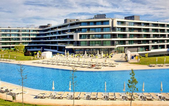 Alvor Baia Resort 4*