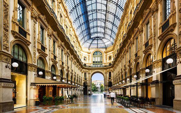 Hilton Garden Inn Milan North 4*
