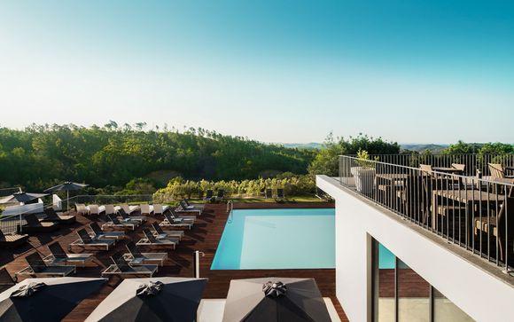 Portugal Monchique Macdonald Monchique Resort Spa 5* desde 150,00 €