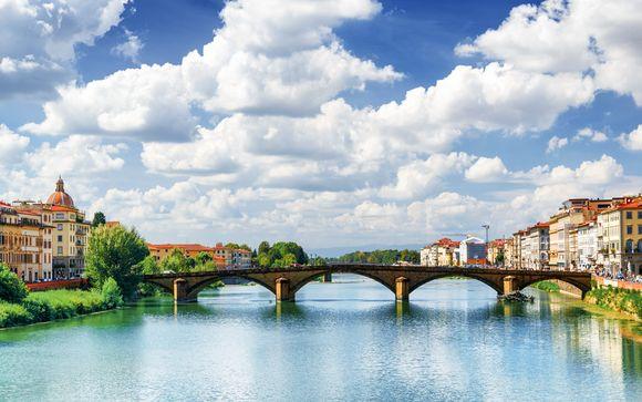 Home Florence 4*