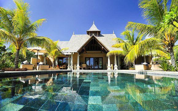 Hôtel Maradiva Villas Resort et Spa 5*
