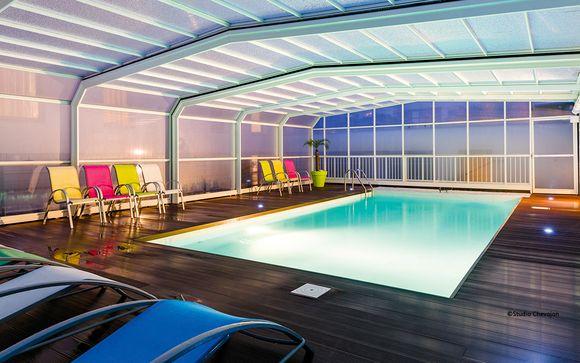 France La Rochelle - Apart'hotel Lagrange Vacances L'Escale Marine à partir de 129,00 €