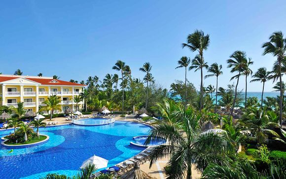 Luxury Bahia Principe Esmeralda Don Pablo Collection 5*