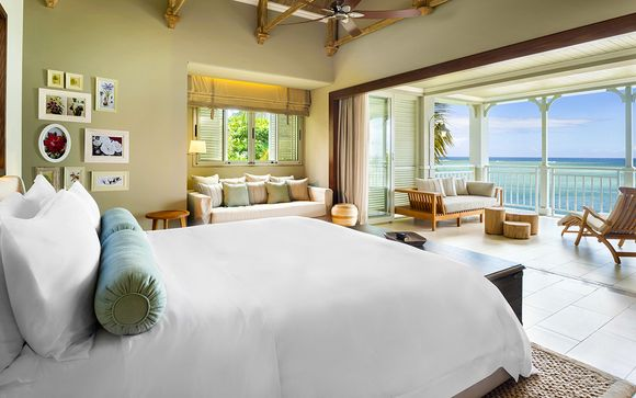 The St. Régis Mauritius Resort 5* Luxe