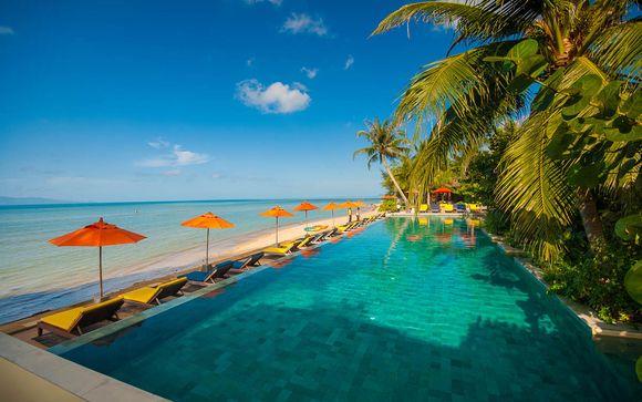 Chantaramas Resort & Spa 4*