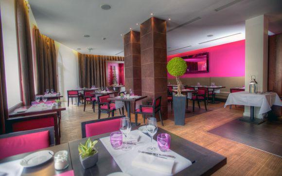 Régent Petite France Hôtel & Spa 5*