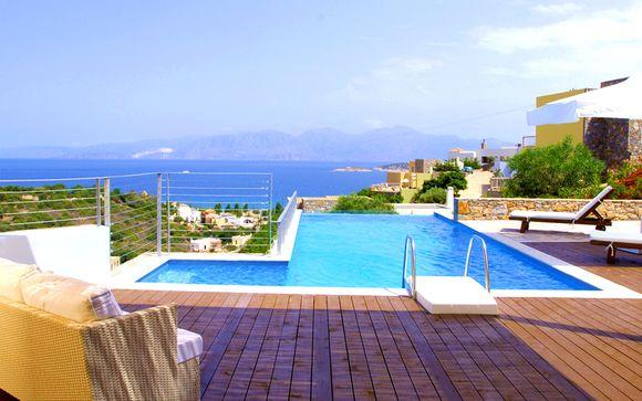 Pléiades Luxurious Villas