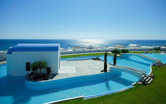 Hôtel Atrium Prestige Thalasso Spa Resort & Villas 5*
