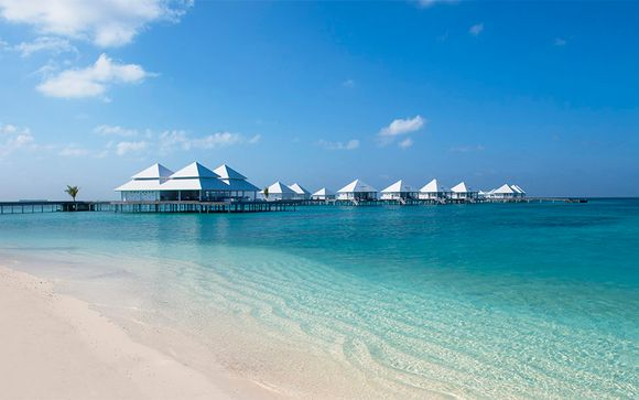 Diamonds Thudufushi Hotel 5*