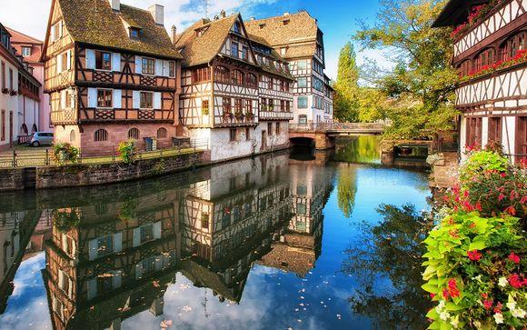 Best Western - Hôtel de l'Europe 4*