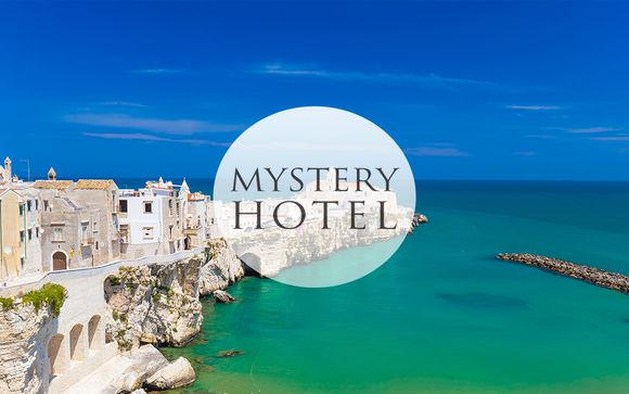 Mystery Hotel 4* in Puglia
