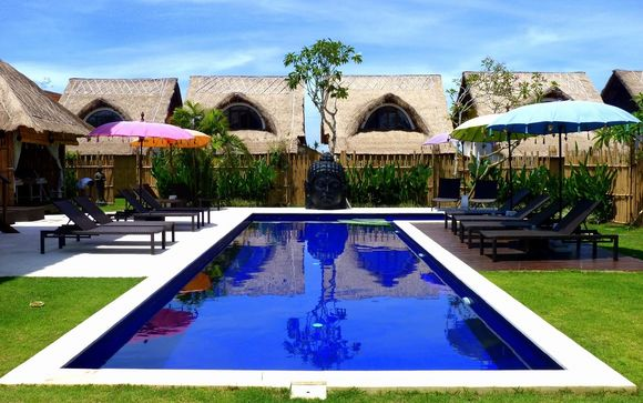 United Colors of Bali
