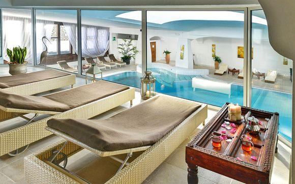 Faloria Mountain Spa Resort 4*S