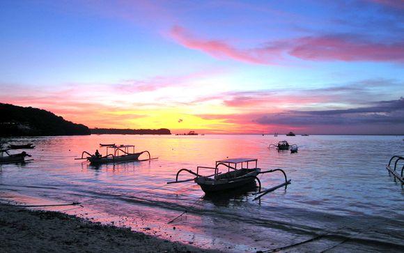 Incantevole Bali