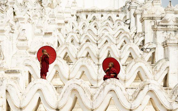 Tour Myanmar