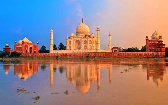 Tour del Rajasthan