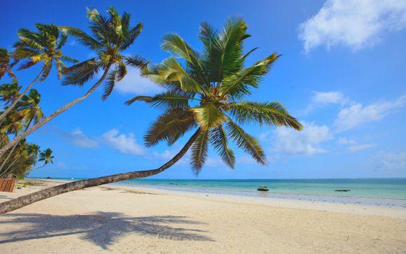 Twiga Beach Resort and Spa 4*