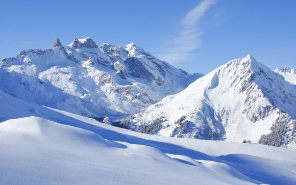 Hotel Mont Blanc 4*
