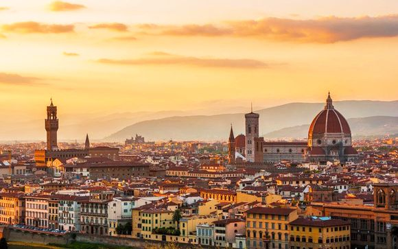 Hotel Home Florence 4*