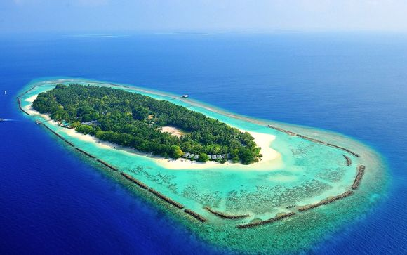 Royal Island 5*