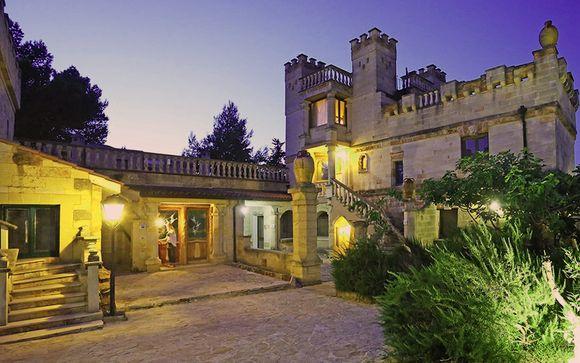 Resort Tenute Al Bano Carrisi 4*