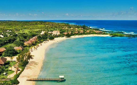 Shanti Maurice - A Nira Resort 5*