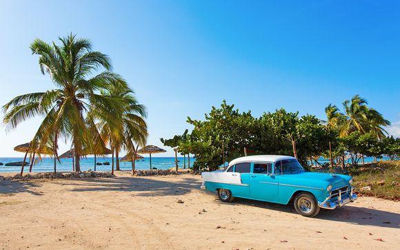 Casa Particular a L'Avana & Ocean Vista Azul 5* a Varadero